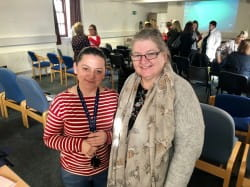 Two members of staff from the University of Dundee Nursery Ltd. attended the Supplier Development Programme's free training session on how to bid for Dundee City Council's 1140 Hours Framework opportunity,
