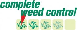 Complete Weed Control logo