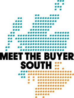 Meet the Buyer South logo