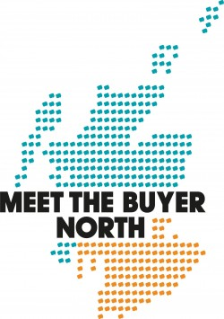 Meet the Buyer North logo