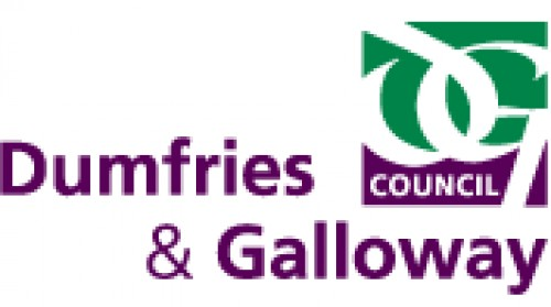 Image result for dumfries and galloway council logo